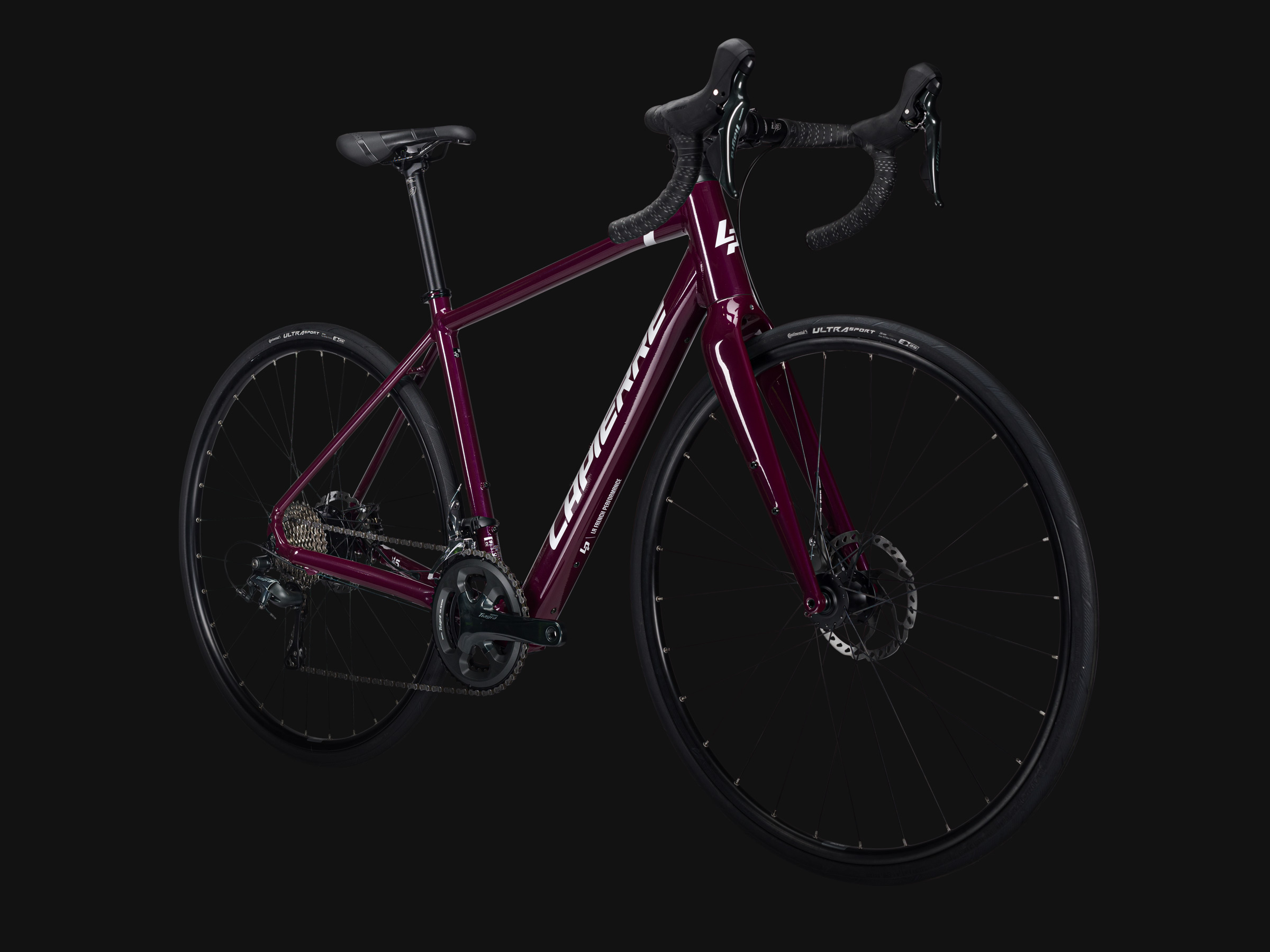 Lapierre eSensium 3.2 Womens Road Bike with Electric Assist