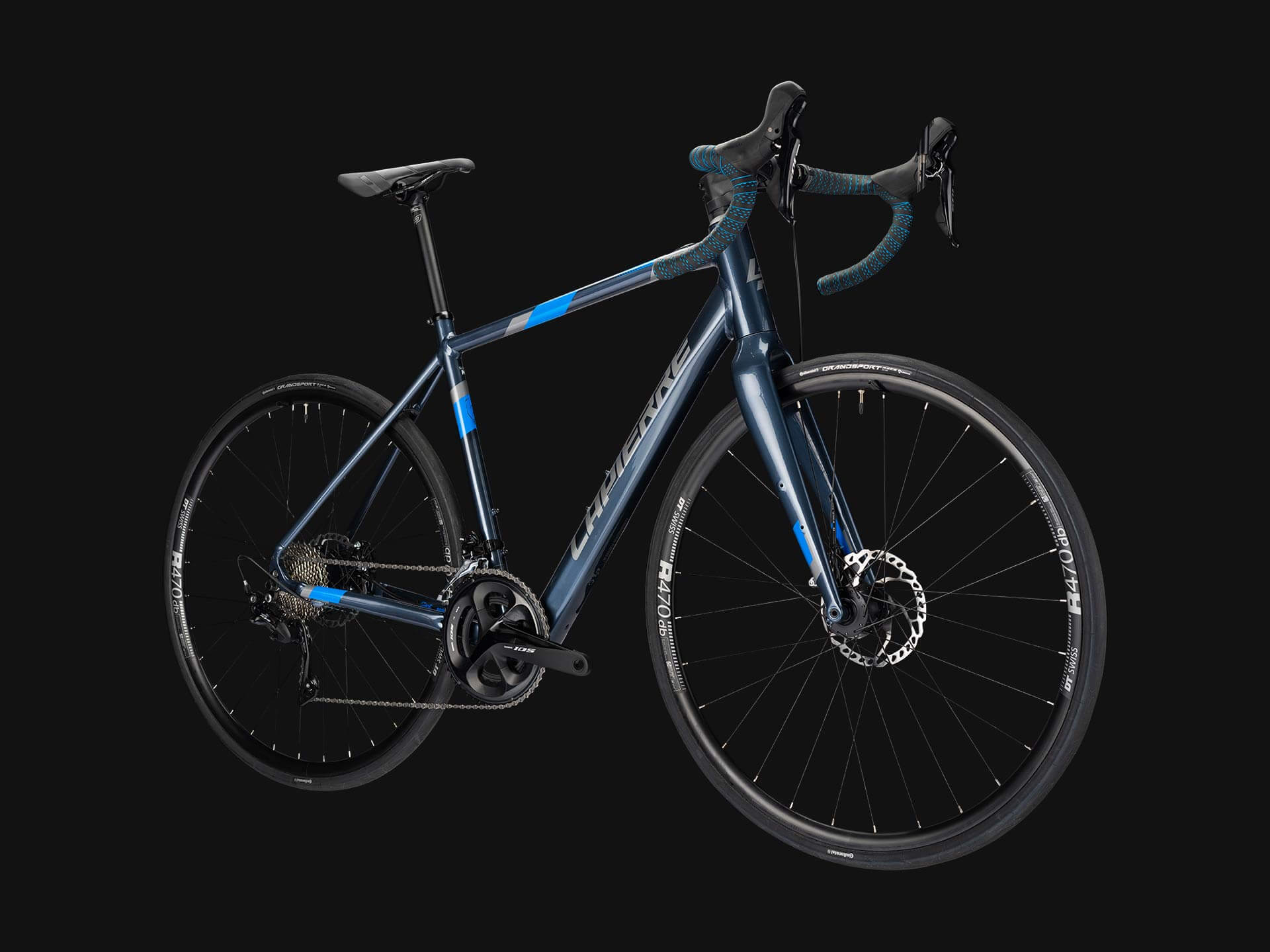 Lapierrre eSensium 500 2020 Road Bike with Electric Assist