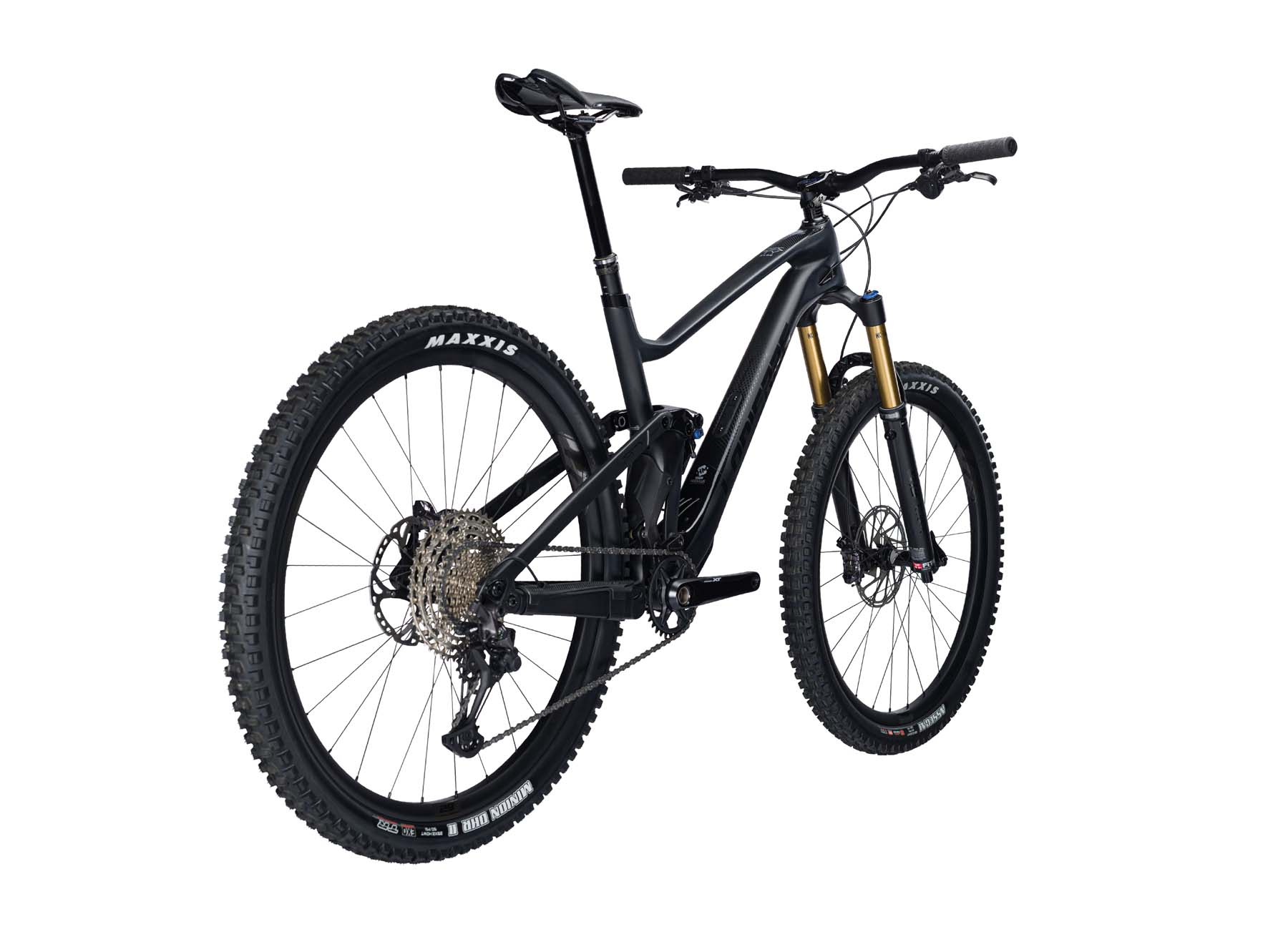 Lapierre Zesty AM CF 9.9 2021 All-Mountain Bike 2