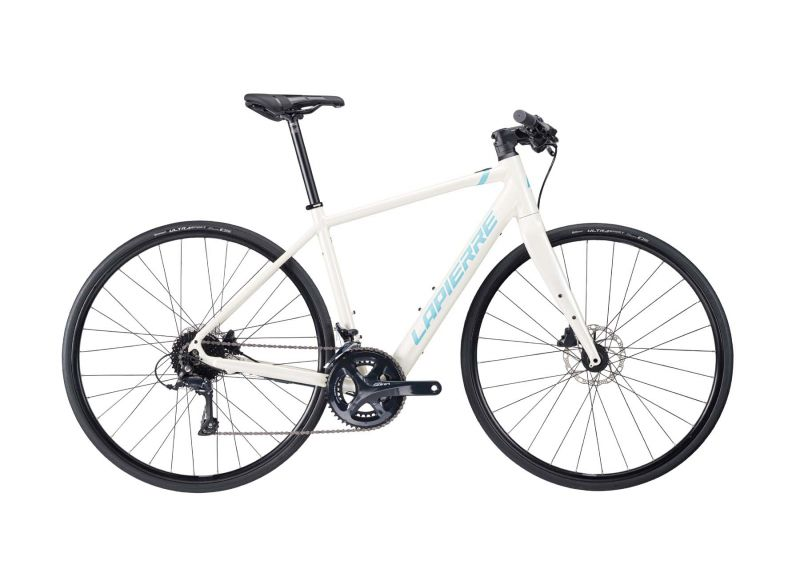 Lapierre eSensium 2.2 2021 Womens Road Bike with Electric Assist 1