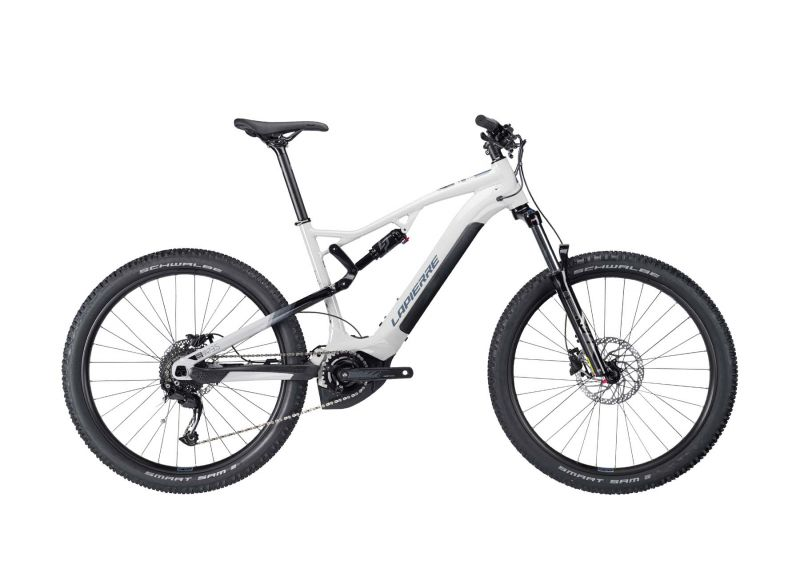Lapierre Overvolt TR 3.5 2021 Electric Trail Mountain Bike 1