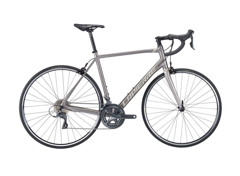 Lapierre Sensium 1.0 2021 Endurance Road Bike 1