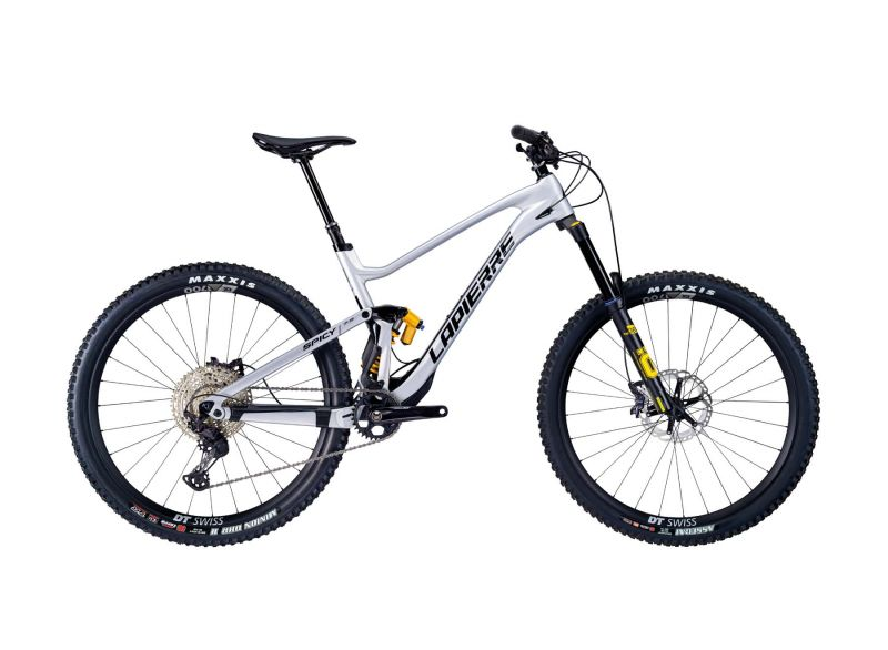 Lapierre Spicy CF 7.9 2021 Enduro Mountain Bike 1
