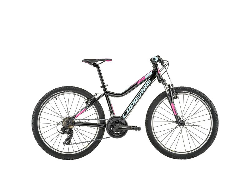 Lapierre Prorace 24 Girls Bike 2021 1