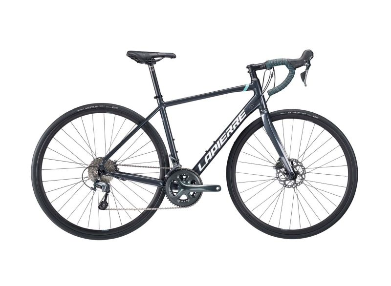 Lapierre Sensium 3.0 Disc 2021 Womens Endurance Road Bike 1