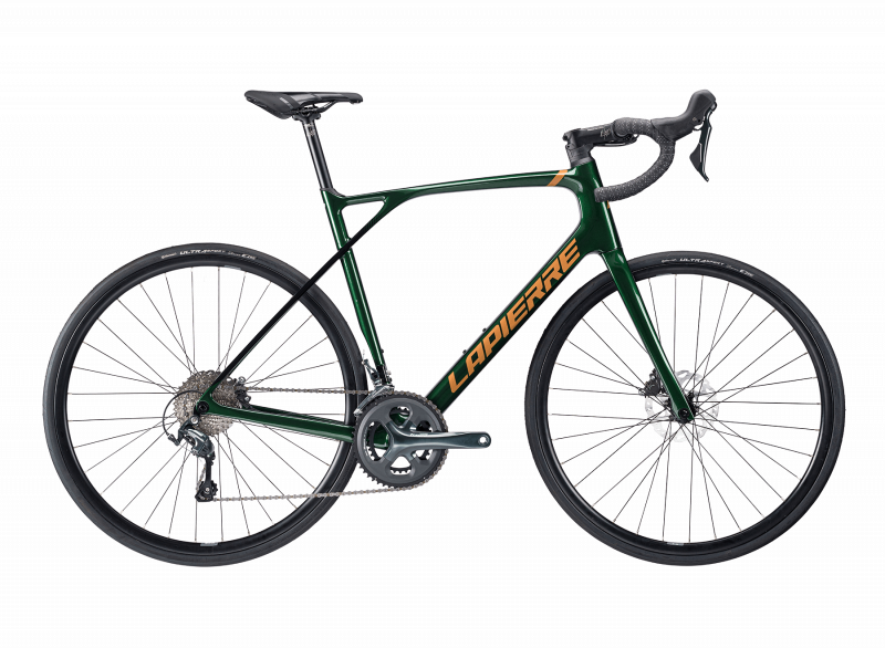 Lapierre Pulsium 3.0 Disc 2021 Endurance Road Bike 1