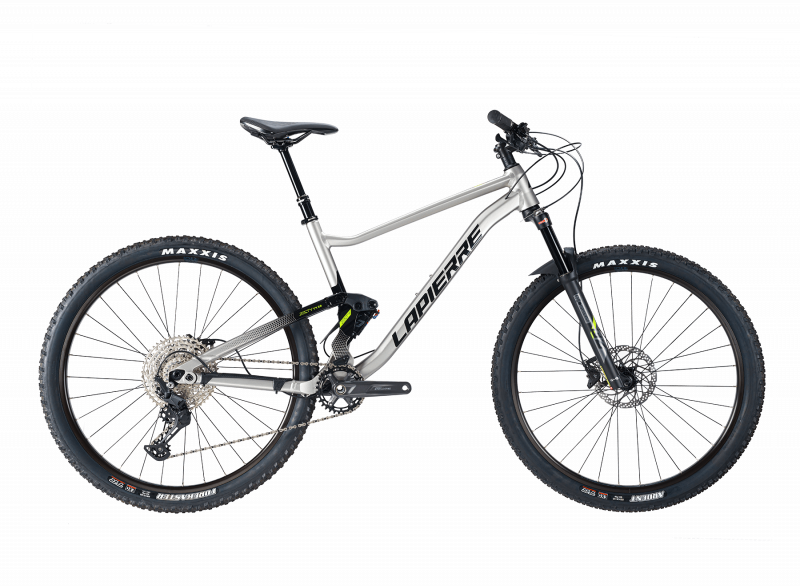 Lapierre Zesty TR 3.9 2021 Trail Mountain Bike