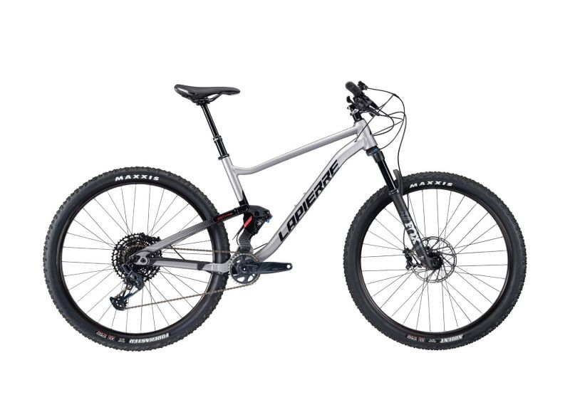 Lapierre Zesty TR 5.9 2021 Trail Mountain Bike 1
