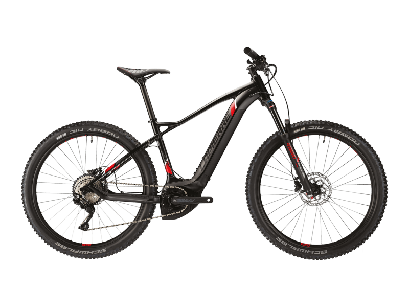 Lapierre Overvolt HT 7.5 2021 Electric Mountain Bike