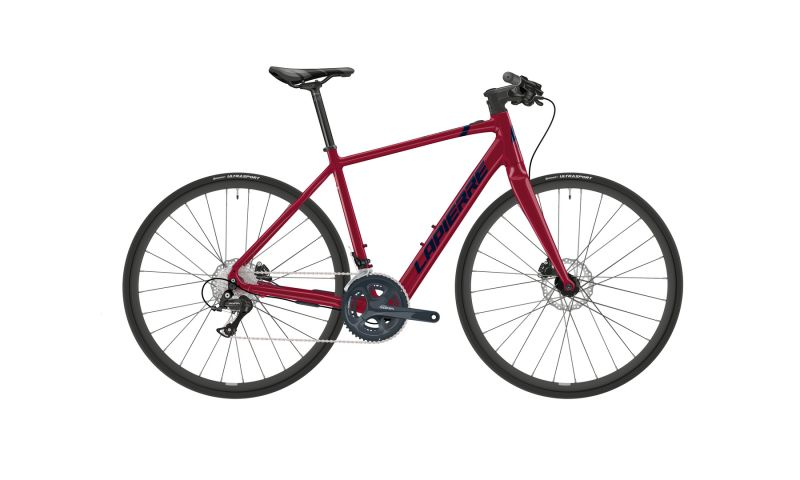 Lapierre eSensium 2.2 2021 Road Bike with Electric Assist